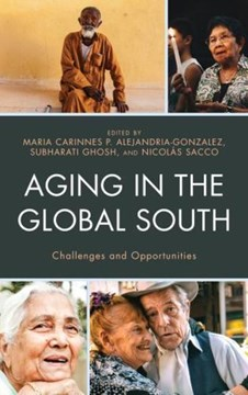 Aging in the Global South by Maria Carinnes P Alejandria-Gonzalez