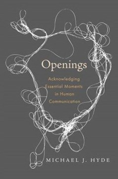 Openings by Michael J. Hyde