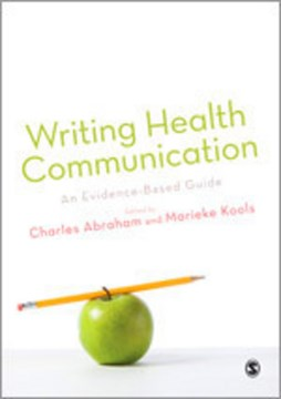 Writing health communication by Charles Abraham