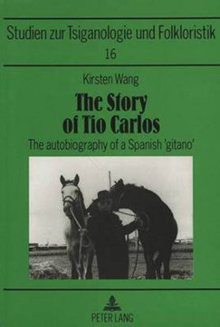 The Story of Tio Carlos by Kirsten Wang