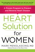 Heart solution for women