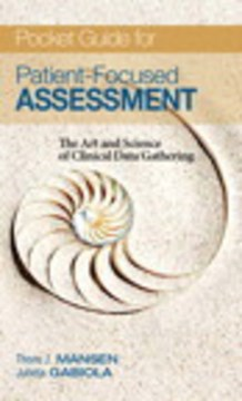 Pocket guide for patient-focused assessment by Thomas Mansen