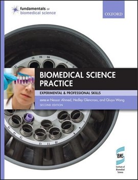 Biomedical science practice by Nessar Ahmed