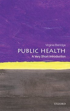 Public health by Virginia Berridge