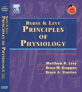 Berne & Levy principles of physiology by Matthew N Levy