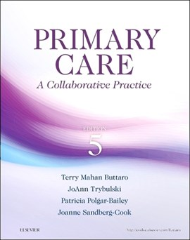 Primary care by Terry Mahan Buttaro