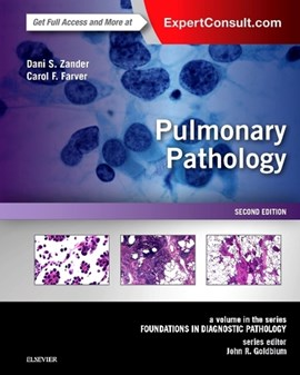 Pulmonary pathology by Dani S. Zander