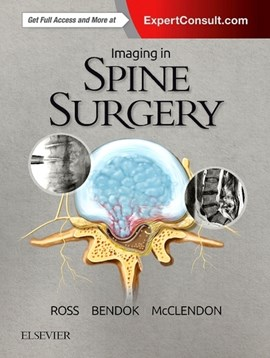 Imaging in spine surgery by Jeffrey S Ross