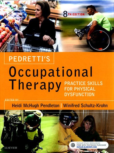 Occupational Therapy For Physical Dysfunction Ebook