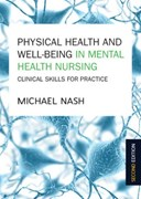 Physical health and well-being in mental health nursing