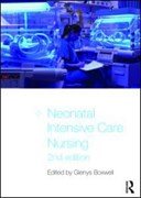 Neonatal intensive care nursing