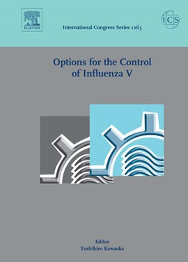 Options for the control of influenza V by Yoshihiro Kawaoka