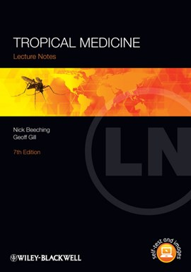 Tropical medicine by Nick Beeching