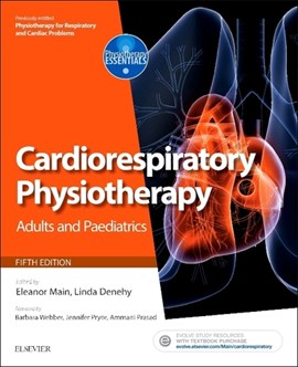 Cardiorespiratory physiotherapy by Eleanor Main