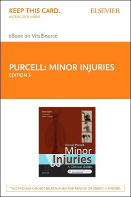 Minor injuries by Dennis Purcell