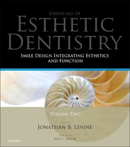 Smile design integrating esthetics and function by Jonathan B Levine