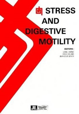 Stress and digestive motility by Lionel Buéno