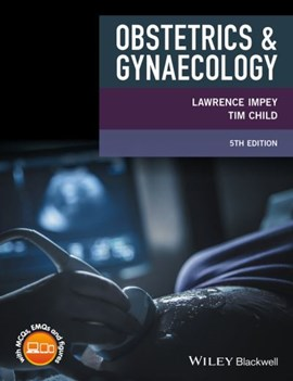 Obstetrics & gynaecology by Lawrence Impey