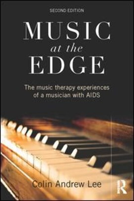 Music at the Edge by Colin Andrew Lee