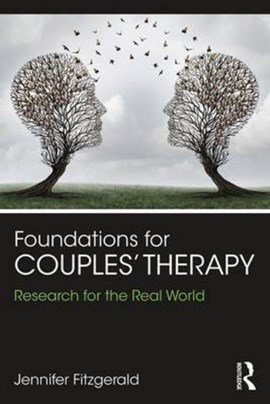 Foundations for couples' therapy by Jennifer Fitzgerald