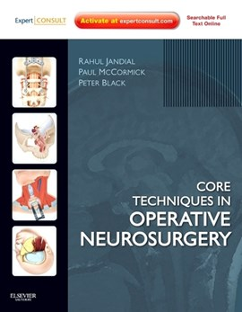 Core techniques in operative neurosurgery by Rahul Jandial