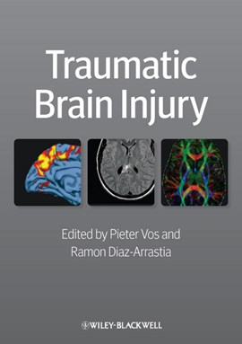 Traumatic brain injury by Pieter Vos