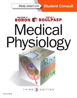 Medical physiology by Walter F Boron