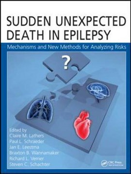 Sudden death in epilepsy by Claire M. Lathers