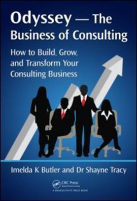 Odyssey, the business of consulting by Imelda K. Butler