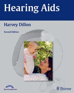 Hearing aids by Harvey Dillon