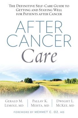 After cancer care by Gerald M Lemole