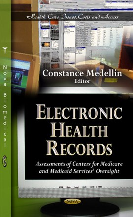 Electronic health records by Constance Medellin