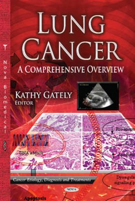 Lung cancer by Kathy Gately
