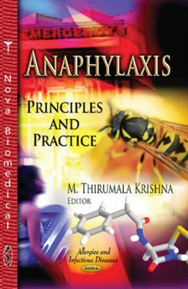 Anaphylaxis by M Thirumala Krishna
