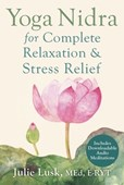 Yoga nidra for complete relaxation & stress relief