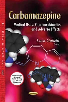 Carbamazepine by Luca Gallelli