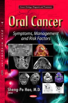 Oral cancer by Sheng-Po Hao
