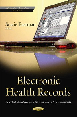 Electronic health records by Stacie Eastman
