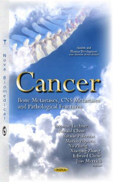 Cancer by Breanne Lechner