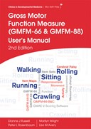 Gross motor function measure (GMFM-66 & GMFM-88) user's manual