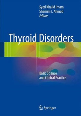 Thyroid disorders by Syed Khalid Imam