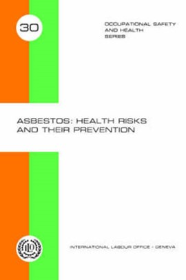 Asbestos by International Labour Office