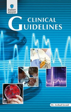 Clinical Guidelines by Arshad Javaid