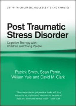 Post traumatic stress disorder by Patrick Smith