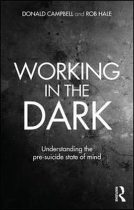 Working in the dark by Donald Campbell