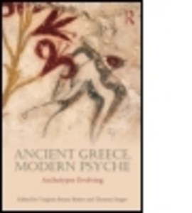 Ancient Greece, modern psyche by Virginia Beane Rutter