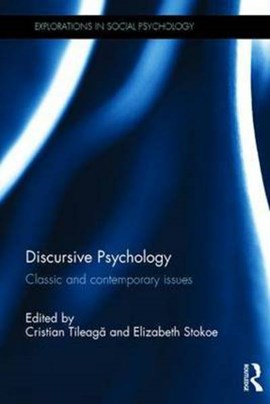 Discursive psychology by Cristian Tileaga