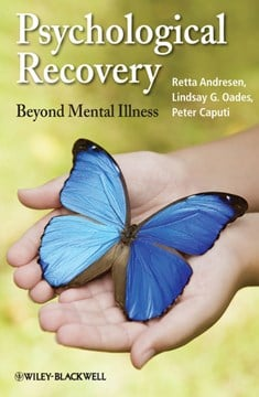 Psychological recovery by Retta Andresen