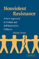 Confronting children's violence with nonviolent resistance