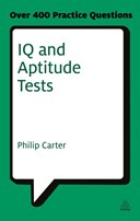 IQ and aptitude tests